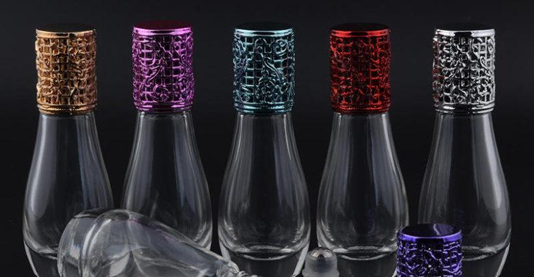 زجاجات العطور الفارغة في الرياض