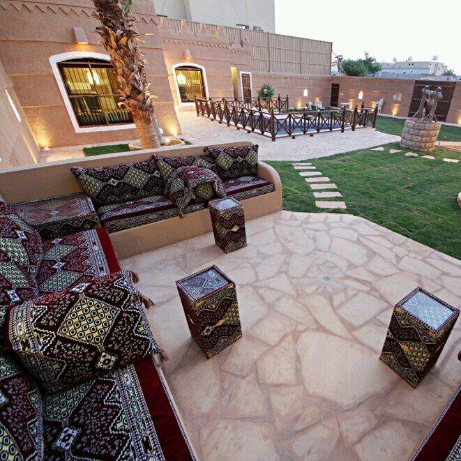 استراحات شمال الرياض الرخيصة
