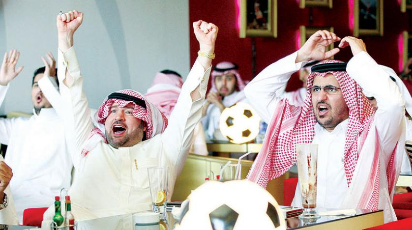 افضل المقاهى لمشاهدة المباريات في الرياض