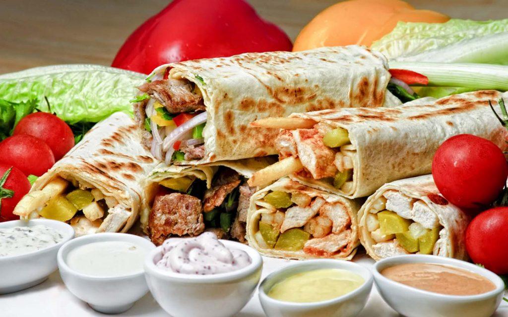 افضل مطاعم شاورما بالرياض