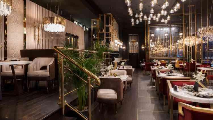 افضل مطاعم في الرياض