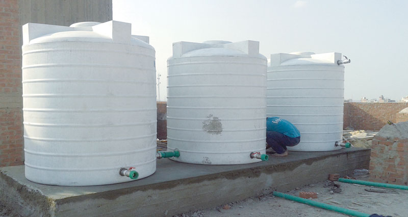 اماكن بيع خزانات المياه في الرياض