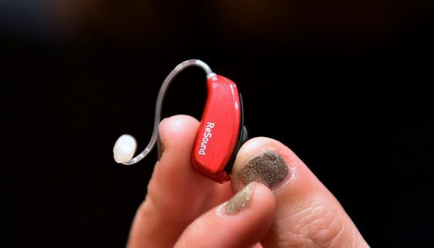اماكن بيع سماعات الأذن الطبية في الرياض