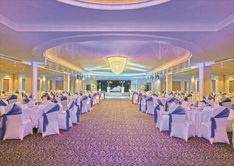 قاعات الافراح في الرياض