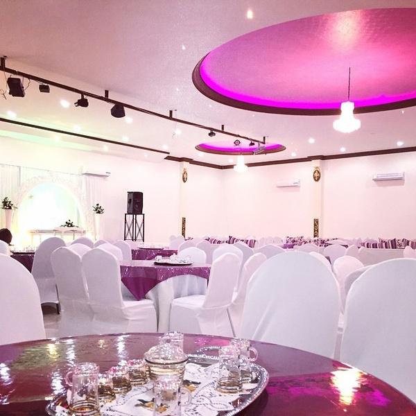 قاعة نوارة الرياض