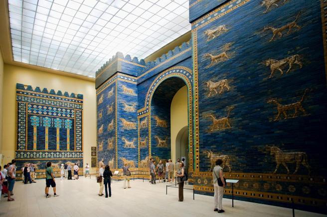 متحف تراث للفنون والحرف