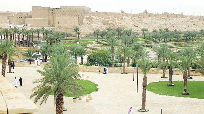 منتزه البجيري الرياض