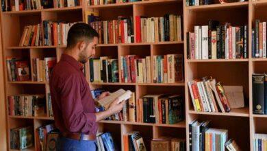 أفضل مكتبات بيع الكتب في الرياض