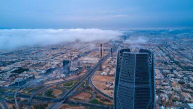 احياء شمال الرياض الفخمة