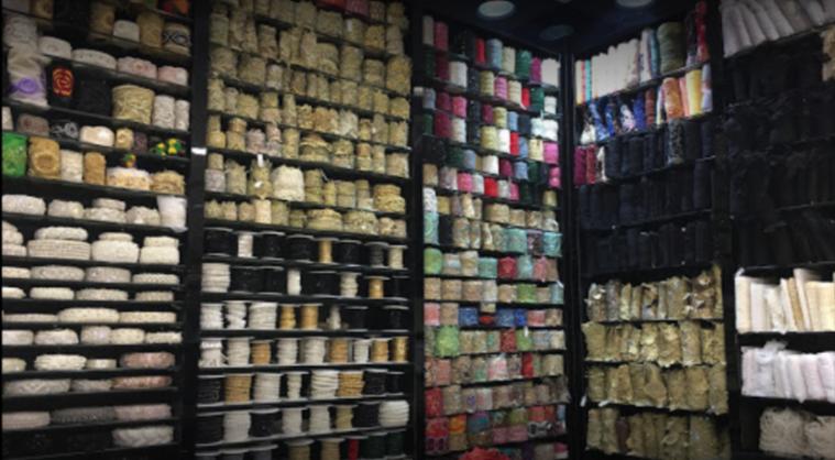 أماكن بيع مستلزمات الخياطة في الرياض السعودية اليوم