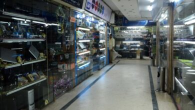محلات بيع اللاب توب في الرياض