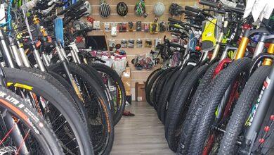 محلات بيع دراجات هوائية في الرياض