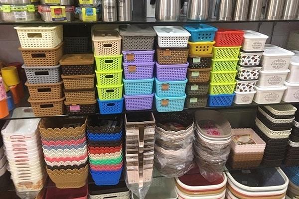 محلات بيع البلاستيك بالجمله في جدة