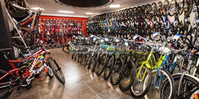 محلات بيع الدراجات الهوائية بجدة