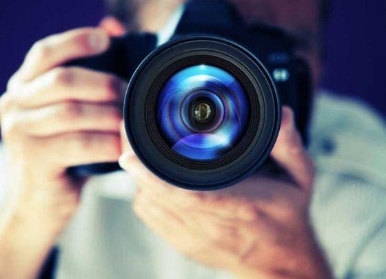 محلات كاميرات في جدة