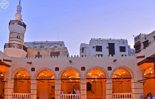 مسجد الشافعي