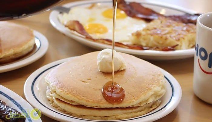 مطاعم فطور في جدة