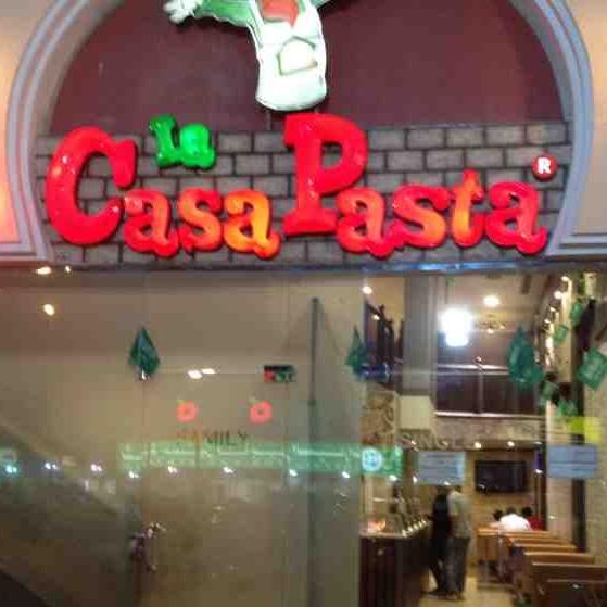 مطعم كازا باستا الدمام