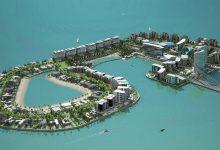 جزيرة الريف البحرين