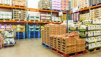 شركات المواد الغذائية بجدة