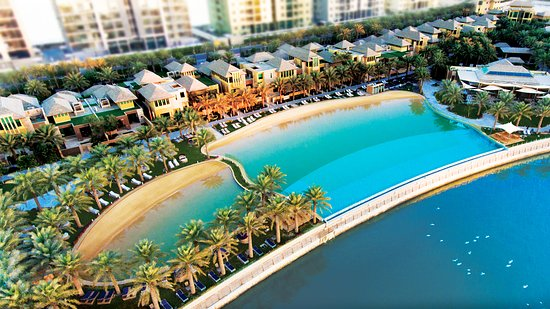 فندق ومنتجع جزيرة الريف البحرين