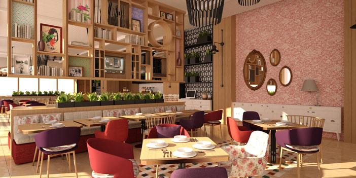 مطاعم لبنانية في جدة