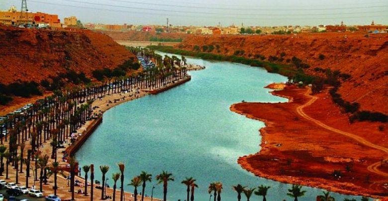 منتزه سد وادي نمار المعلومات الكاملة حول المنتزه السعودية اليوم