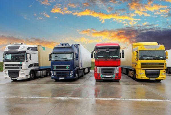 شركات النقل البري الدولي في السعودية