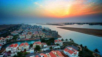 مدينة البحيرات في جدة