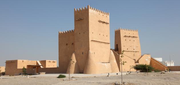 قصر برزان