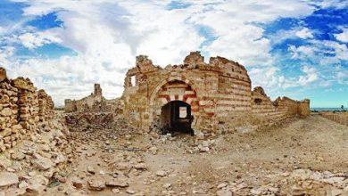 قلعة المويلح