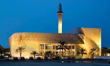 متحف بيت القرآن