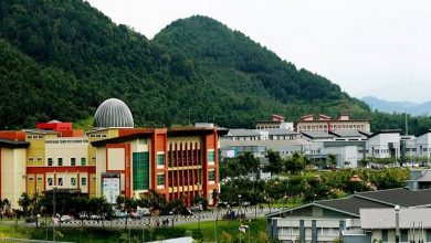 الجامعات الماليزية المعترف بها في السعودية