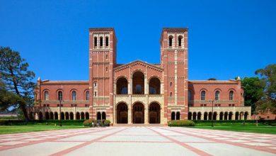 الجامعات الموصى بها فى امريكا