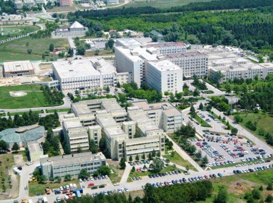 جامعة حجي تبه