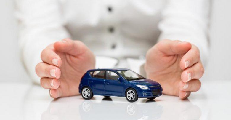 كيف اعرف عن تأمين سيارتي