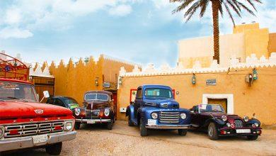 متحف دار الأجداد