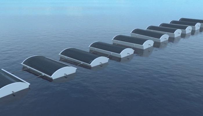 محطات تحلية المياه في السعودية