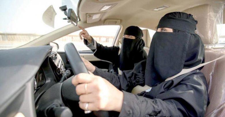 مدرسة تعليم القيادة للنساء في البحرين