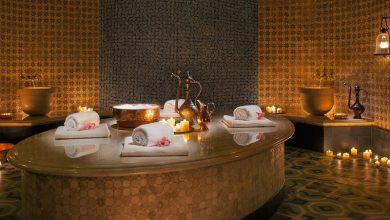 حمام المغربي بالرياض للنساء
