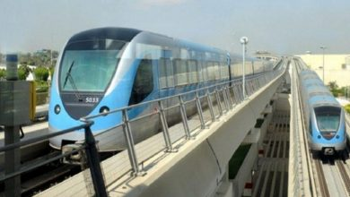 أين تقع محطات قطارات الرياض