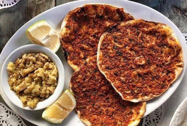 اشهر مطعم ارمني الرياض