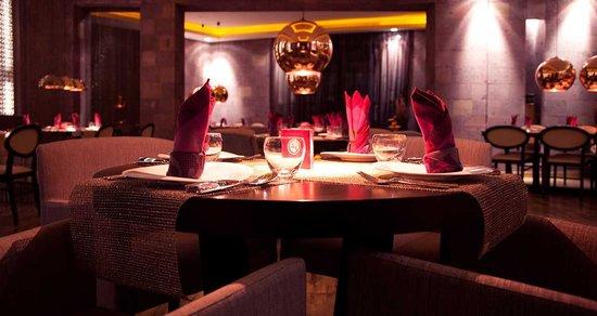 مطعم لوسين