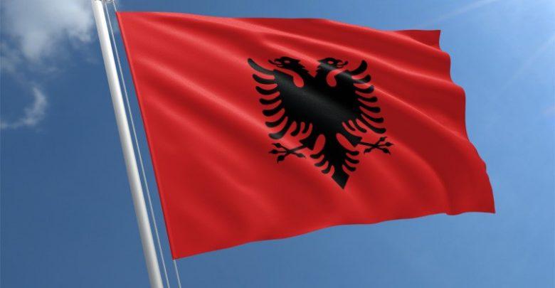أين تقع ألبانيا