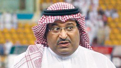 الأمير نواف بن محمد