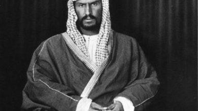 انجازات الملك عبدالعزيز