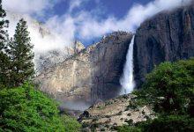 منتزه يوسيميتي الوطني