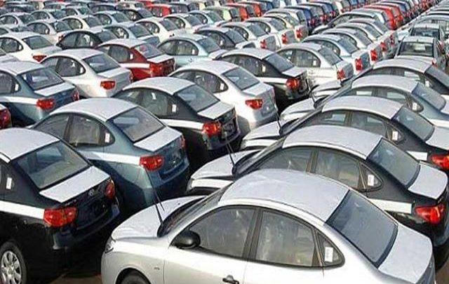 شروط استيراد السيارات من الامارات الى السعوديه